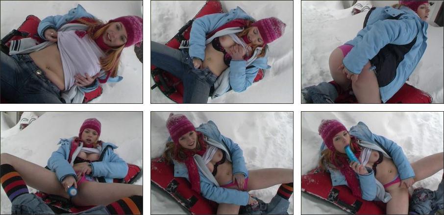 Snow Teens #3