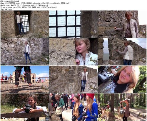 Nastia-Mouse - Mouse-Trip chapter 96 video