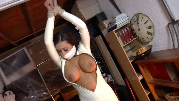Le bondage : fantasme sadomaso rpandu - Marie Claire