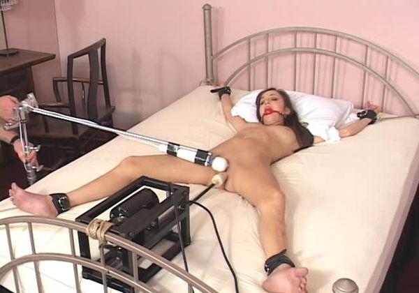 Секс машина секс робот смотреть онлайн