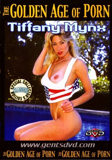 The Golden Age Of Porn: Tiffany Mynx