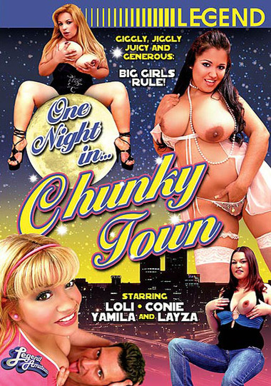 One Night In Chunky Town