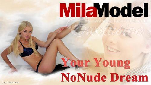 Mila-Model video 24