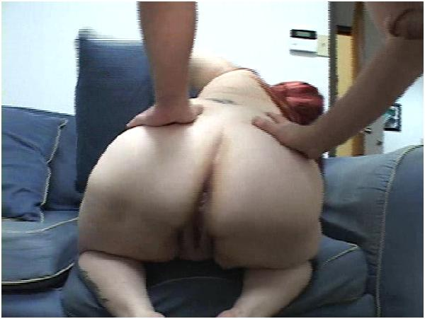 BBW Porn - Fat, Thick Girl with Big Ass, Tits and Stomach, Guys and Men Fuck Big Girls Womans, Blowjo