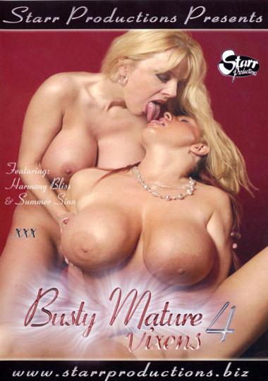 Busty Mature Vixens #4