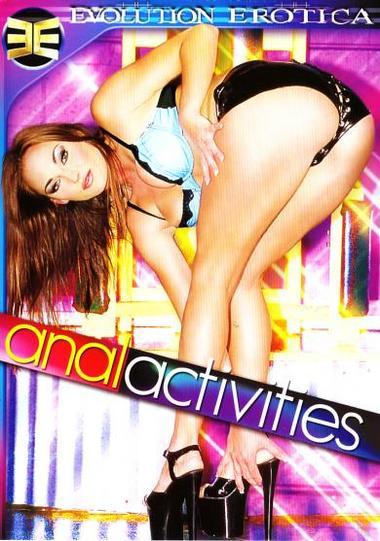 Anal Activities