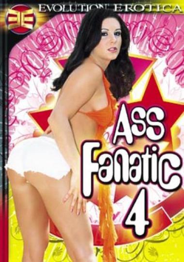 Ass Fanatic #4