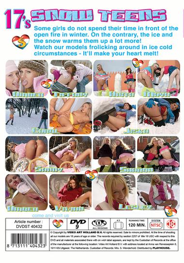 Snow Teens #2