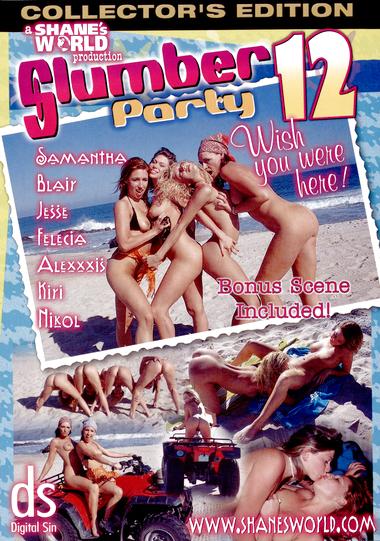 Slumber Party #12