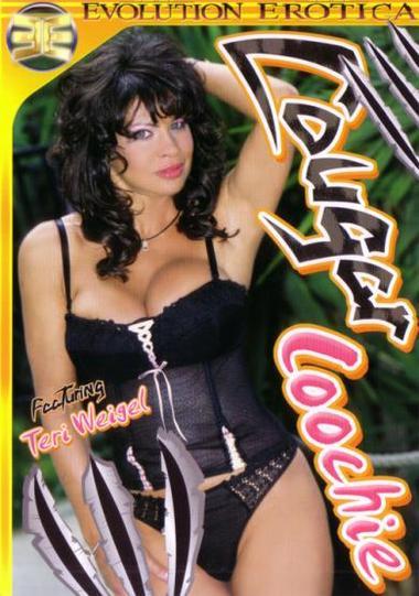 Cougar Coochie