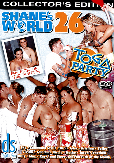 Shane's World #26: Toga Party