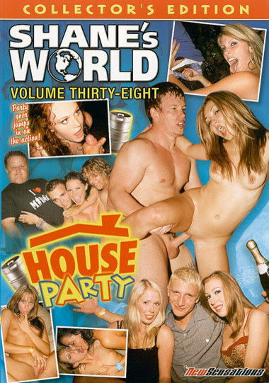 Shane's World #38: House Party