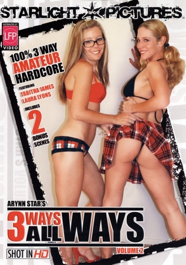 3 Ways All Ways #2