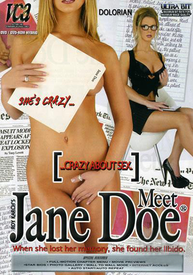 Meet Jane Doe