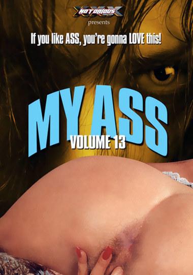 My Ass #13