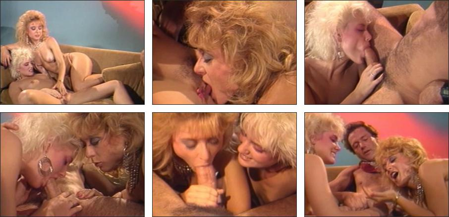 The Golden Age Of Porn: Jeanna Fine