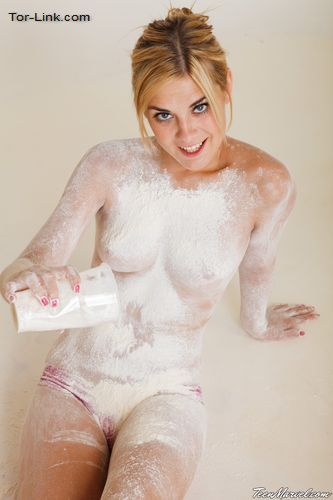 TeenMarvel Lili – Flour Power set