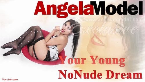 Angela-Model video 7