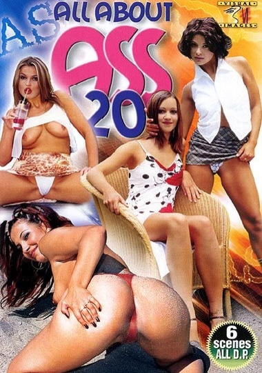 All About Ass #20