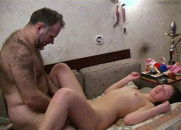 Daughter has sex with father and brother