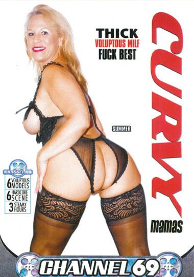 Curvy Mamas #1
