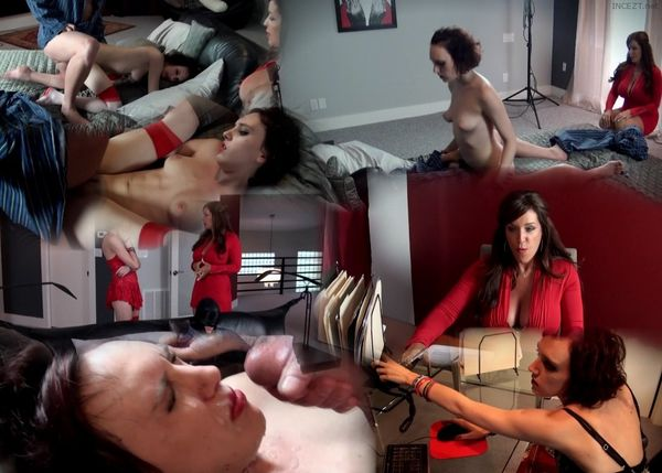 Red Milf Production Clips 105