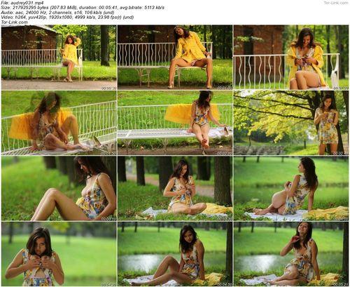 FameGirls Audrey video 31
