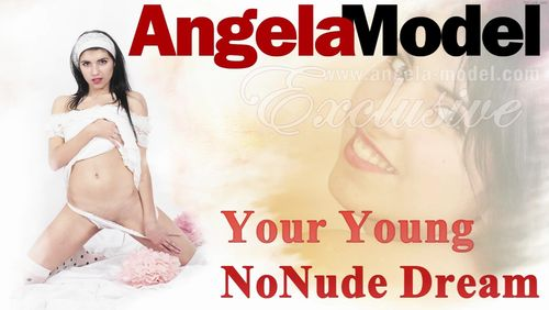 Angela-Model video 8