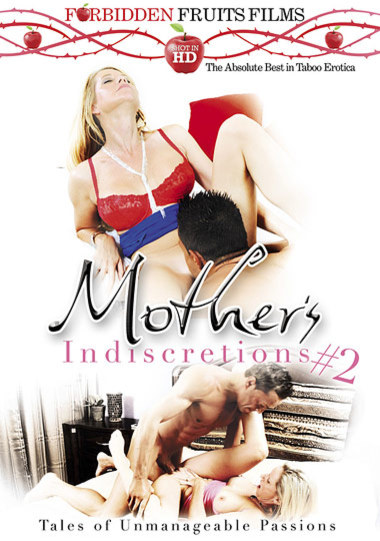 Mother's Indiscretions #2