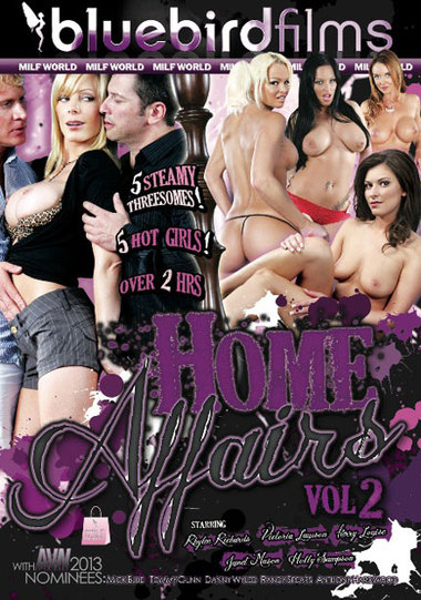 Home Affairs #2