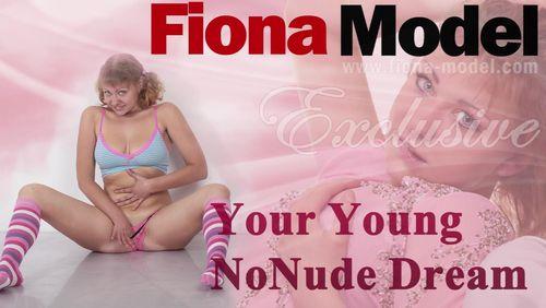 PR-Models Fiona-Model video 45