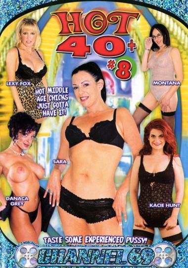Hot 40+ #8