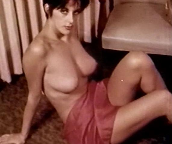 Vintage erotica movie