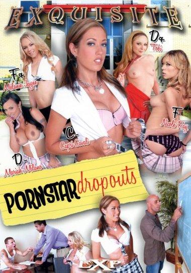 Pornstar Dropouts #1