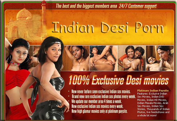 Indian Porn - Indian Men Fuck Submissive Girls with Earrings, Desi, International Porn, Exotic, Ethni