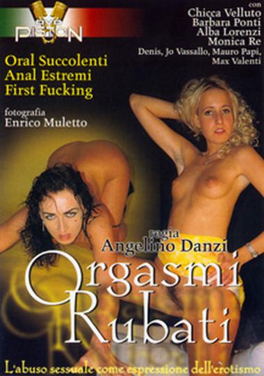 Orgasmi Rubati