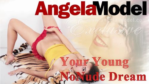 Angela-Model video 9