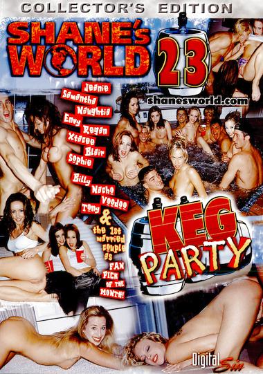 Shane's World #23: Keg Party