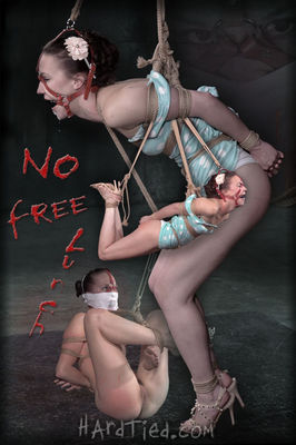 Hardtied - Apr 8, 2015: No Free Lunch | Bonnie Day | Jack Hammer