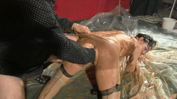 scat femdom sextreff oslo