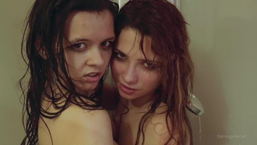 FameGirls Audrey & Foxy video 3