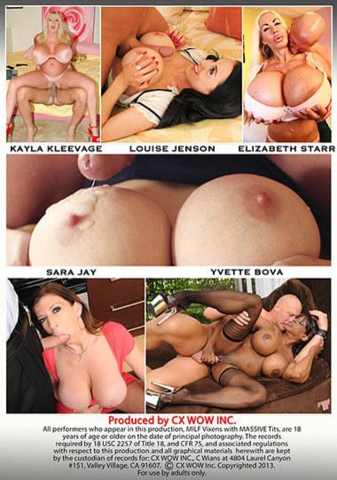 Massive Tits Webcam Natural