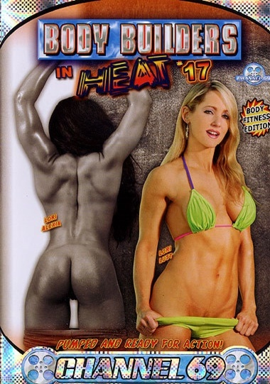 Body Builders In Heat #17