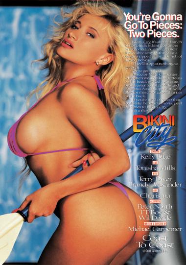 Bikini City