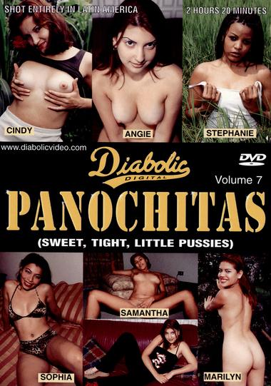 Panochitas #7