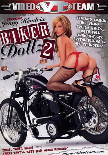 Biker Dollz #2