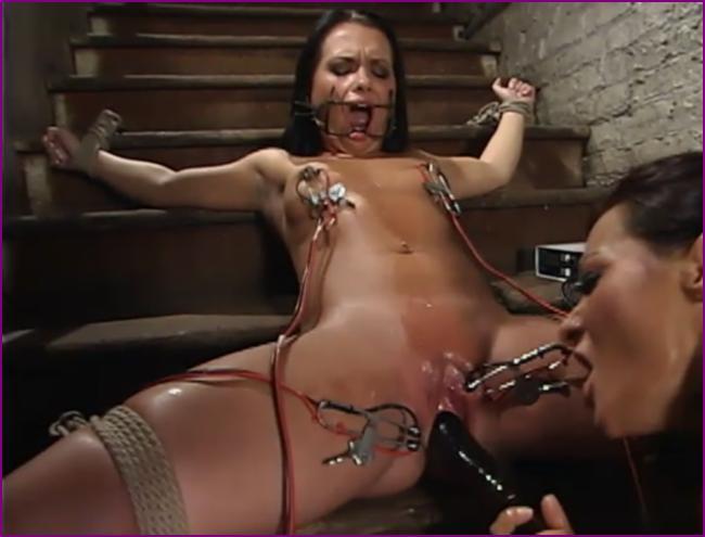 Sandra romain katja kassin ass everywhere 5