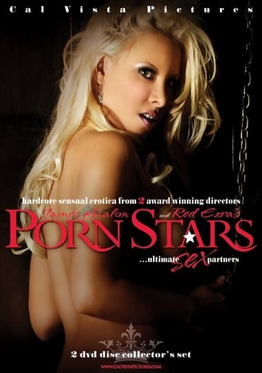 Porn Stars #1: Ultimate Sex Partners