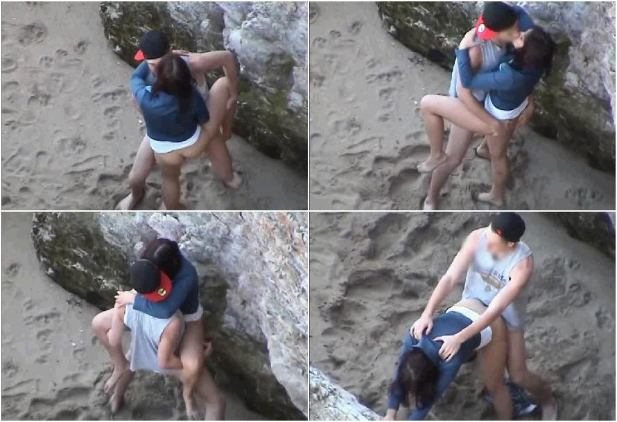 Download porn on the beach hot video sex in public