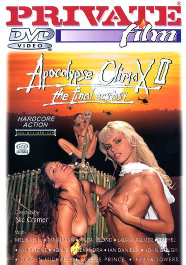 Apocalypse Climax #2